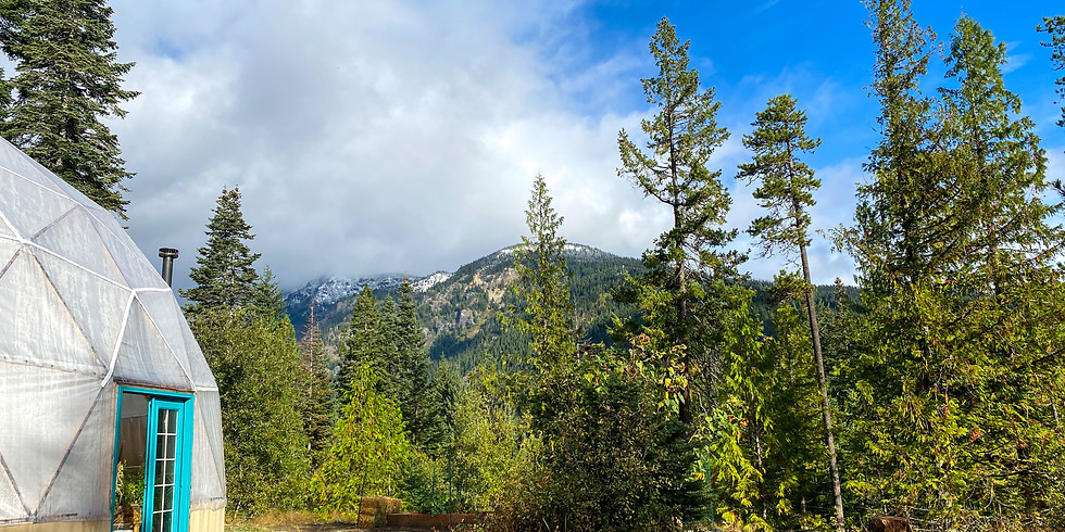 SUP & Yoga Camp Retreat