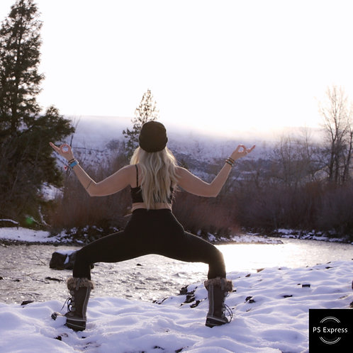 Yoga for Skiers Ebook