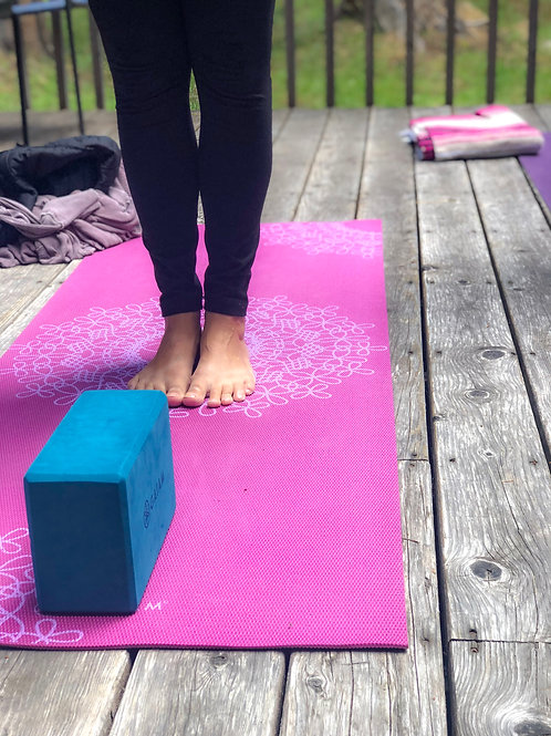 Yoga for Runners Ebook