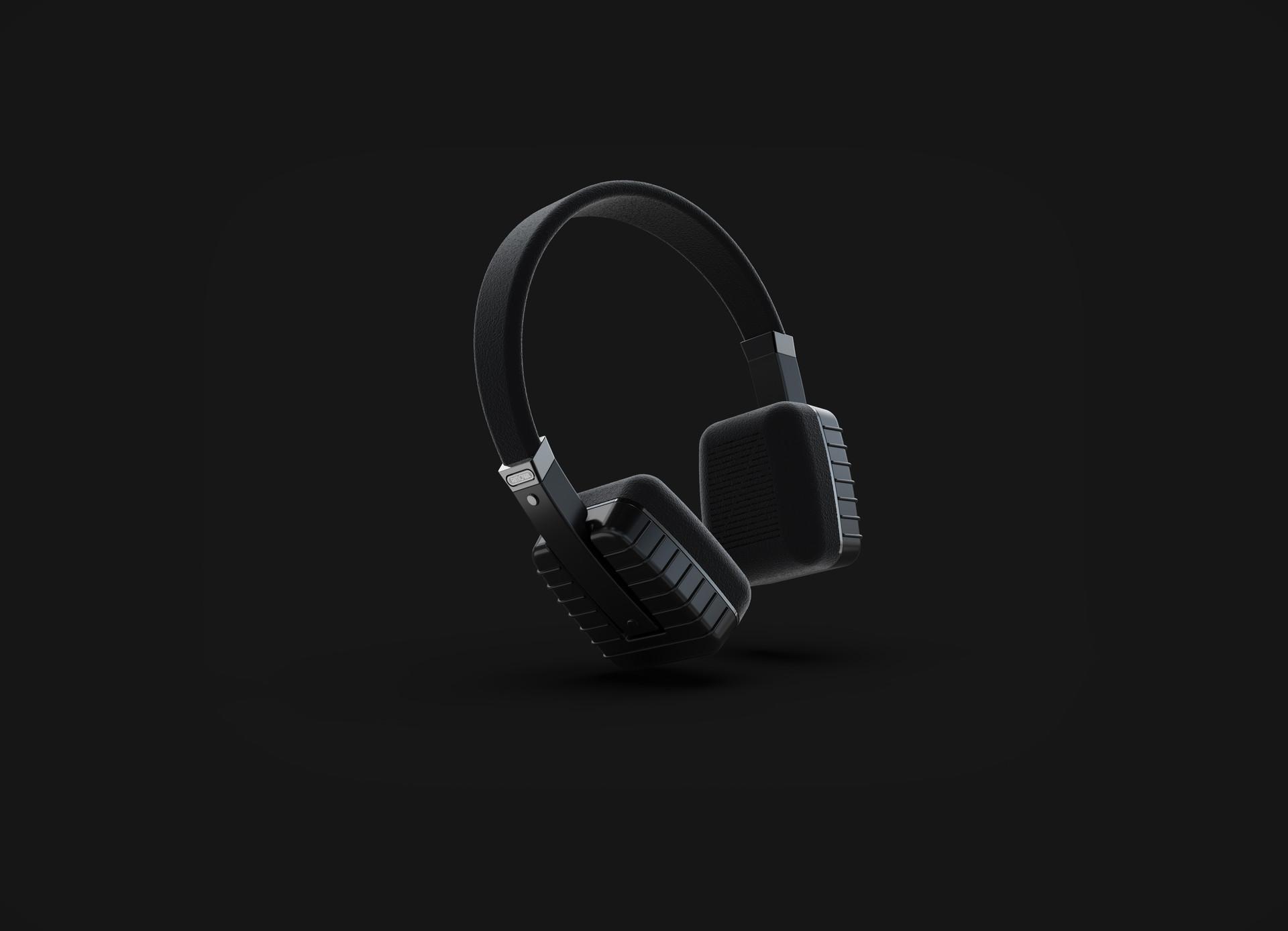 Essential Add-On, RIMOWA inspired headphones