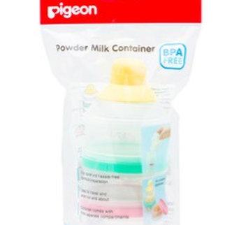 Pigeon Milk Formula Container