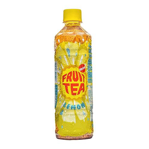 Sosro Lemon Fruit Tea 6 x 500ml