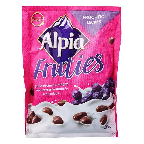 Alpia - Fruties 9 x 225g