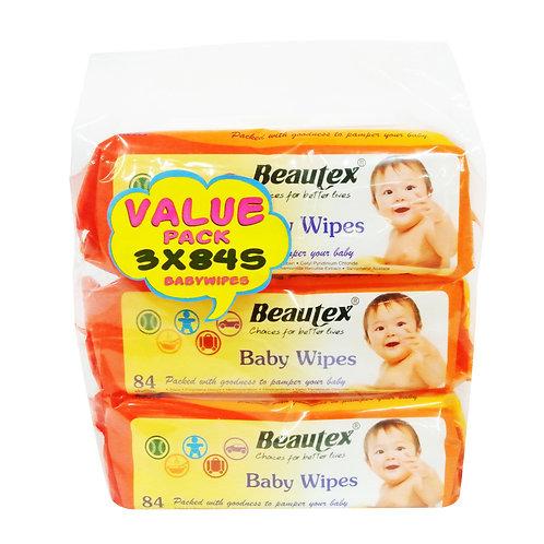Beautex Baby Wet Wipes