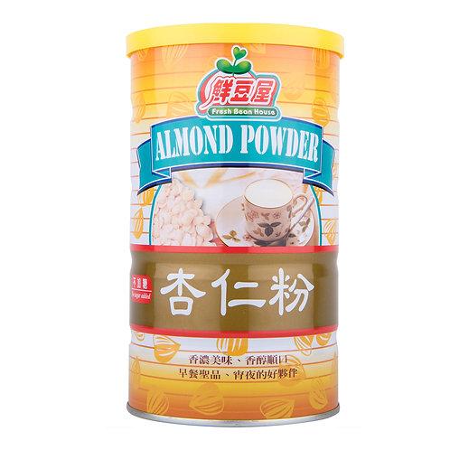 Fresh Bean House Almond Powder 600g