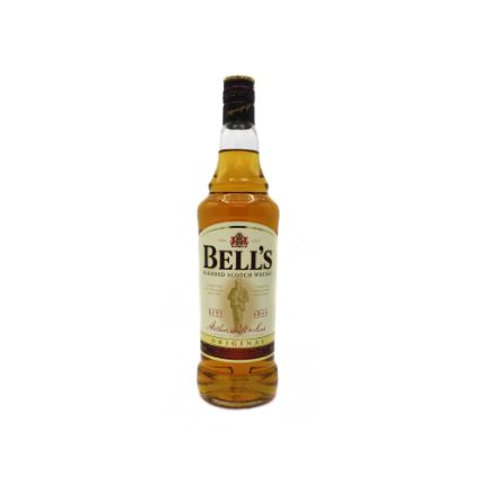 Bell's Whisky 750ml