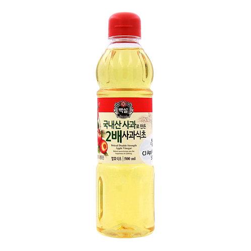 CJ Apple Vinegar 500ml