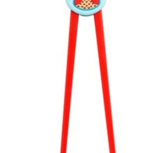 Skip Hop Zoo Training Chopsticks - Owl