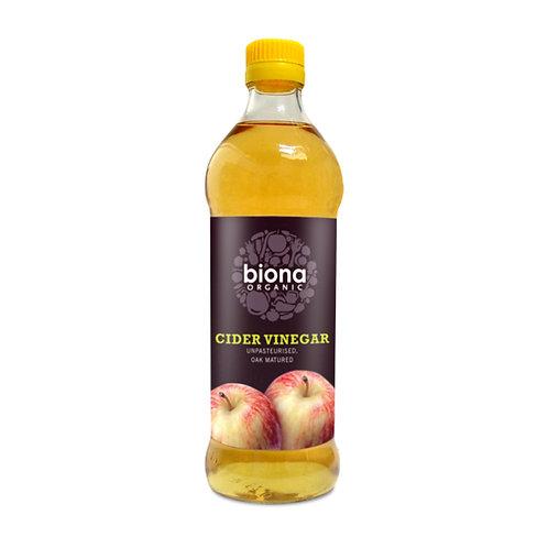 Biona Organic Cider Vinegar 500ML