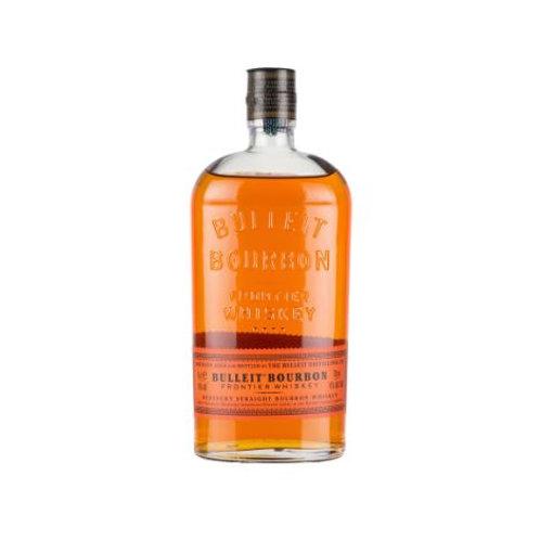 Bulleit Bourbon Whisky 700ml