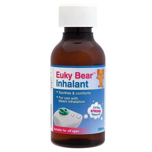 Euky Bear Sniffly Nose Inhalant
