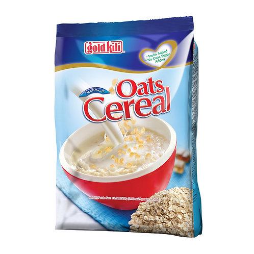 Gold Kili Instant Oats Cereal 20 x 28g