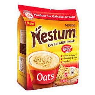 Nestle Nestum 3 in 1 Instant Cereal Milk Drink - Oats 18 x 30g