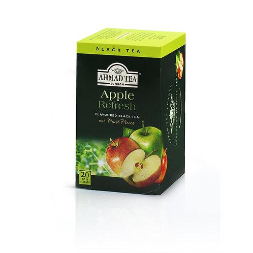 Ahmad TeaBag - Apple Refresh 40g