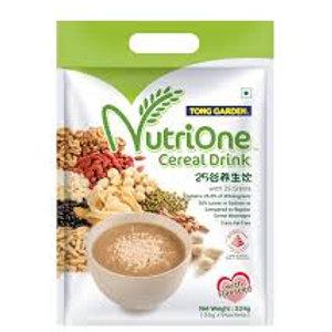 Tong Garden NutriOne Cereal Drink - 25 Grain 10 x 36g