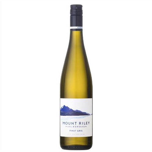 Mount Riley Estate Pinot Gris-By Culina 750 ML