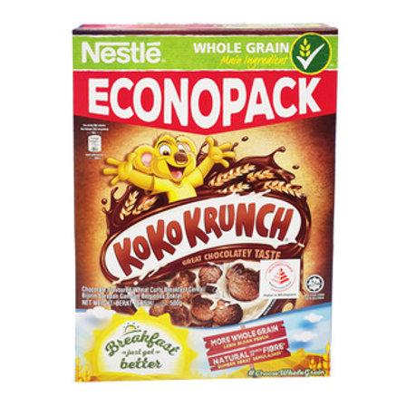 Nestle Cereal - Koko Krunch 500g