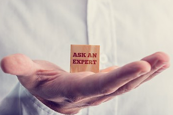 How and why we need to get comfortable with asking for help