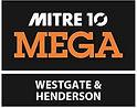 Mitre 10 MEGA Westgate & Henderson for w