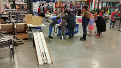 Bunnings Fathers Day