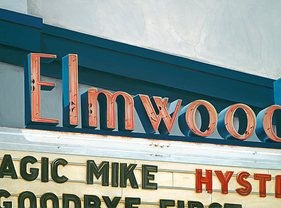 Elmwood Theatre - Original