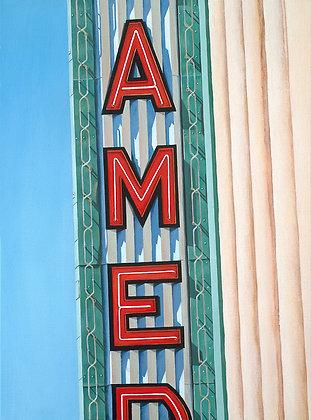Alameda Theatre - Original