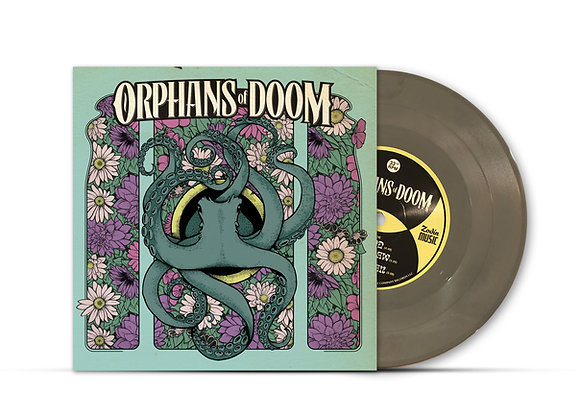 Orphans of Doom - EP 7""
