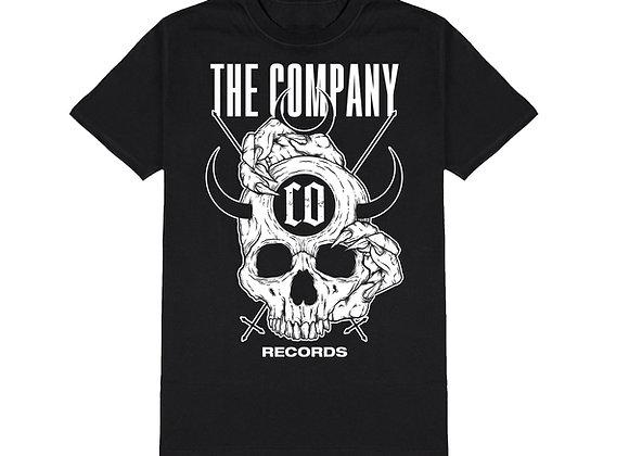 The Company Records Shirt
