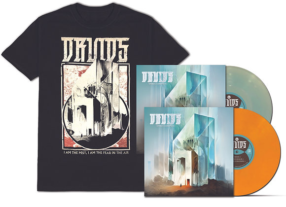 "Druids - Spirit Compass 10"" Bundle"