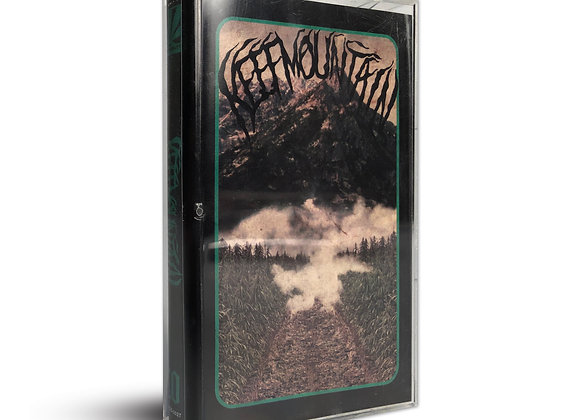 "Keef Mountain - ""S/T"""