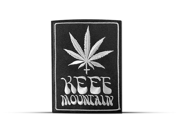 Keef Mountain Patch