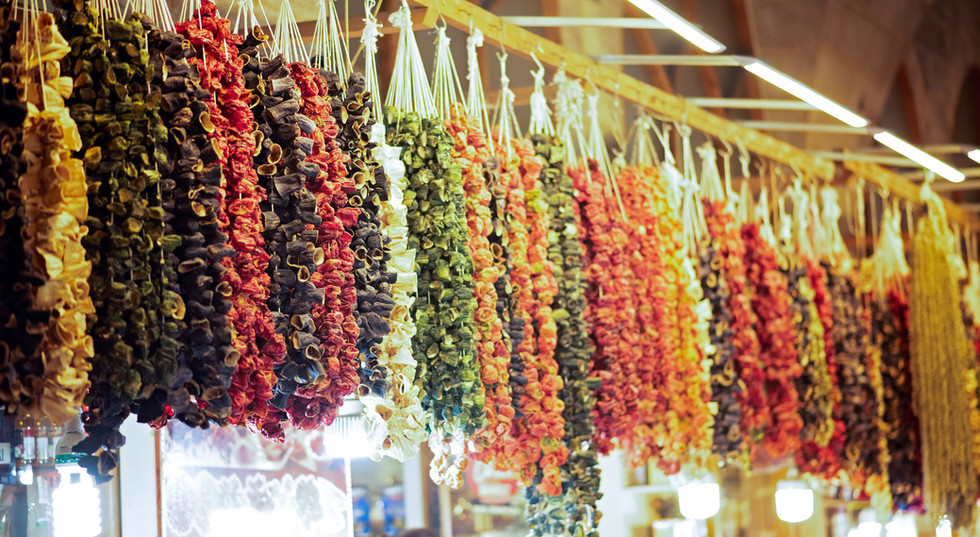 Good For Sale In Gaziantep City, Turkey | SilkRoad Moments