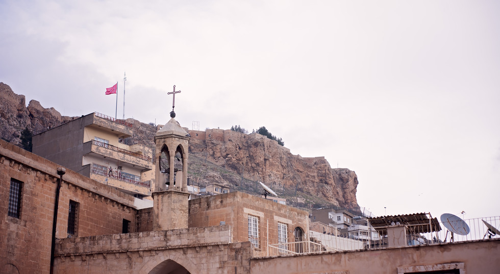 Old City Mardin | SilkRoad Moments