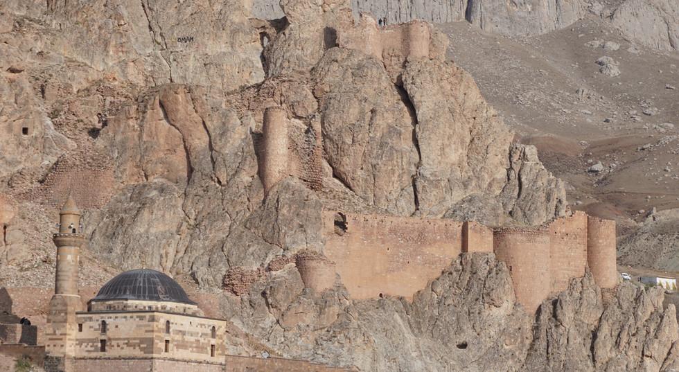 Castles In Turkey | SilkRoad Moments