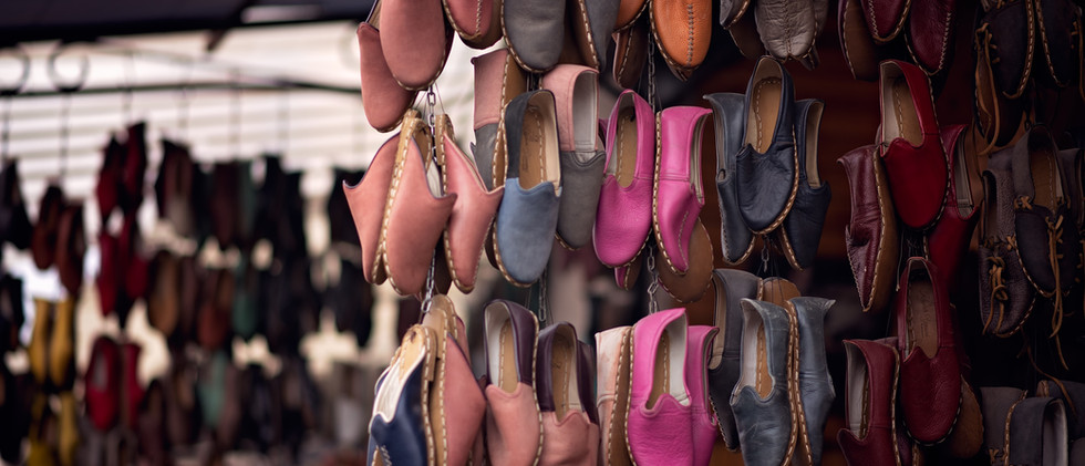 Shoes For Sale In Gaziantep City