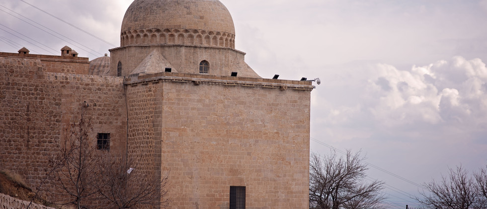 Kasimiye Madrassah | SilkRoad Moments