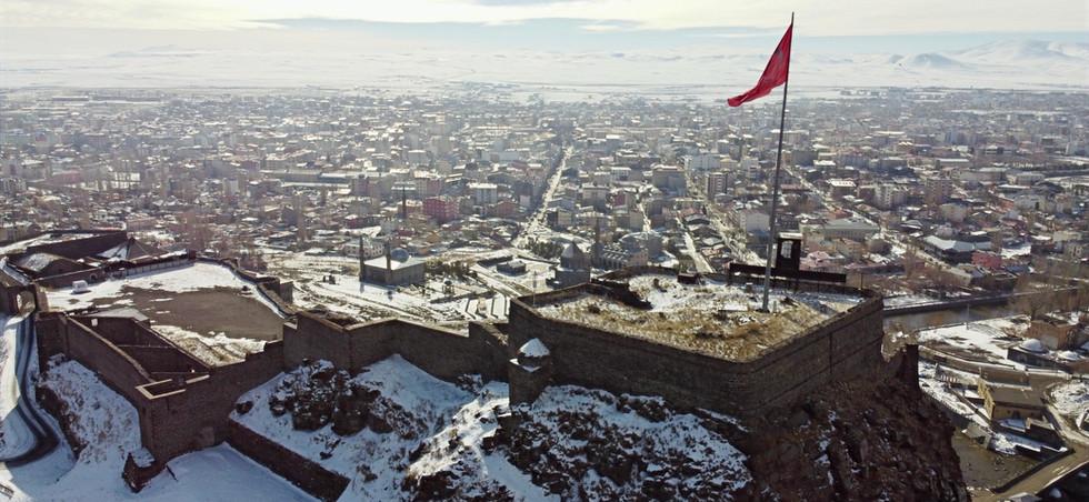 Kars Citadel | SilkRoad Moments