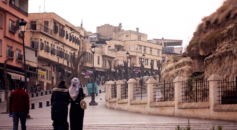 Gaziantep City, Turkey | SilkRoad Moments