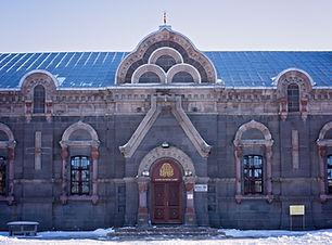 Kars Fethiye Camii