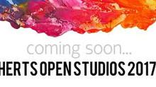 Herts Visual Art Open Studio 2017