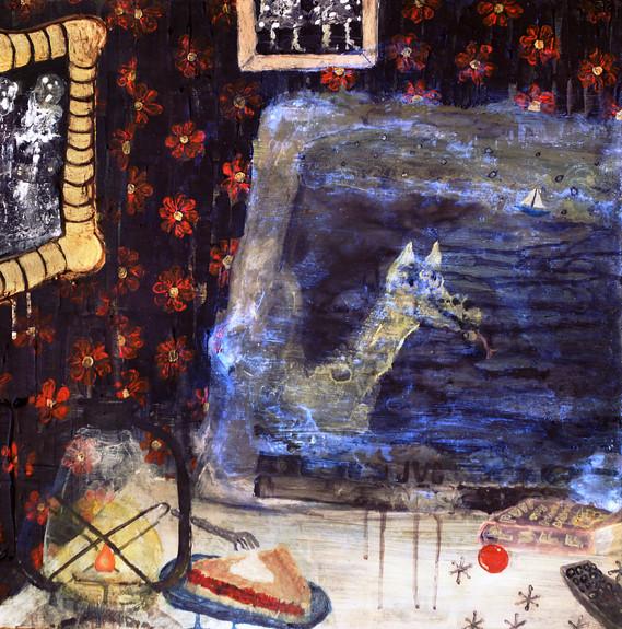 mythology painting 1 (rudiments)
