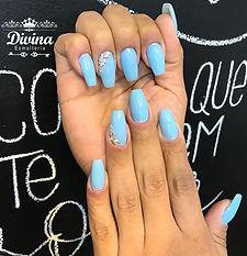 Unhas de Gel Tatuapé - São Paulo - Agelinah Esmalteria