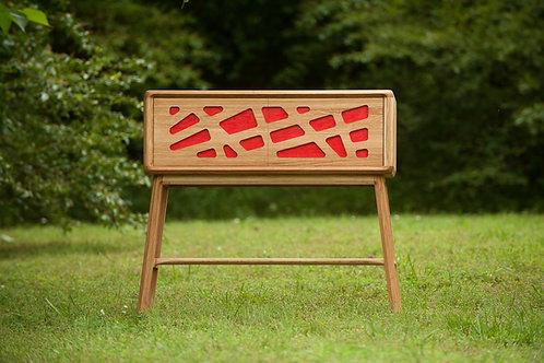 LaTourette Sideboard Table