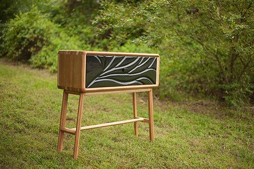 Onyx Sideboard Table
