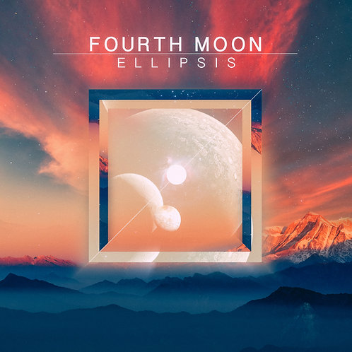 FOURTH MOON - ELLIPSIS
