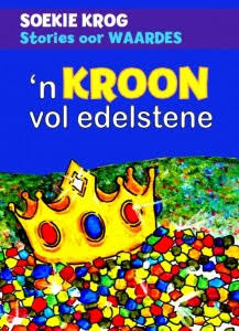'n Kroon vol edelstene
