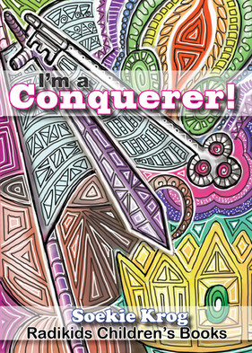 I'm a Conqueror