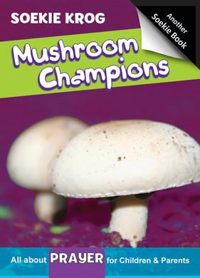 Mushroom Champions