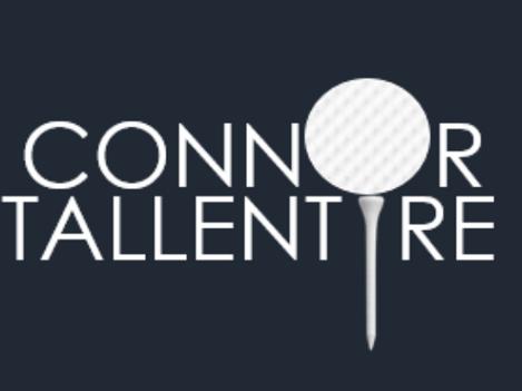 Connor Tallentire Golf