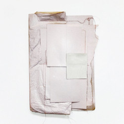 Untitled, framed 42x52cm